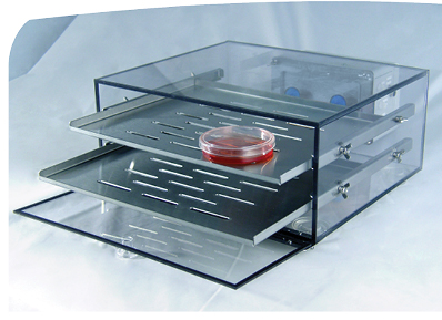 Incubator Subchamber for Cell Culture System | C-Chamber